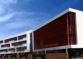 北美外国语学院