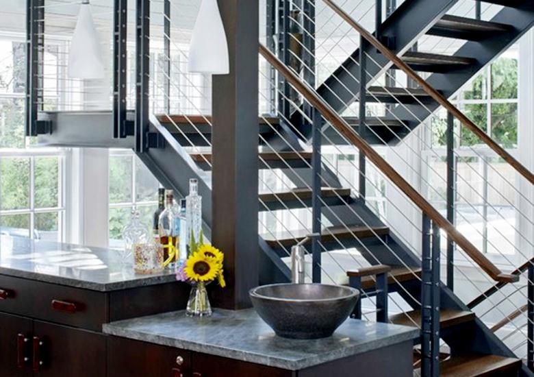 楼梯 TiH-L008-1