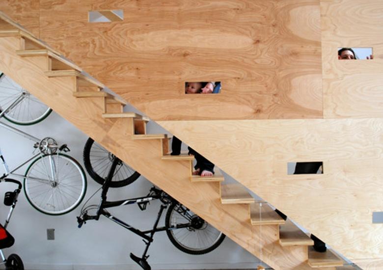 楼梯 TiH-L010-1