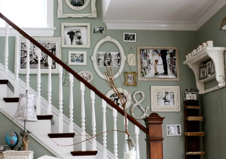 楼梯 TiH-L012-1