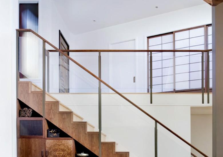 楼梯 TiH-L011-1