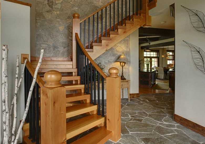 楼梯 TiH-L017-1
