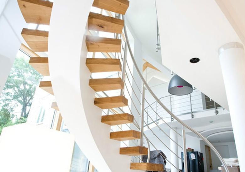 楼梯 TiH-L020-1
