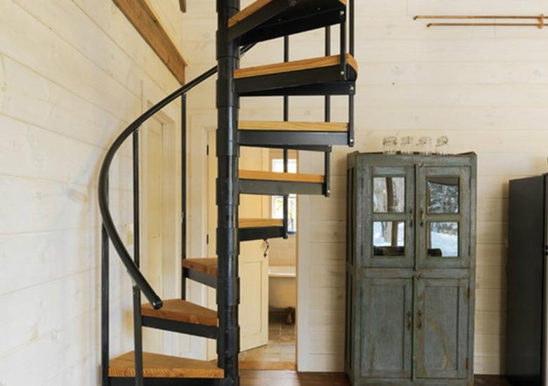 楼梯 TiH-L022-1