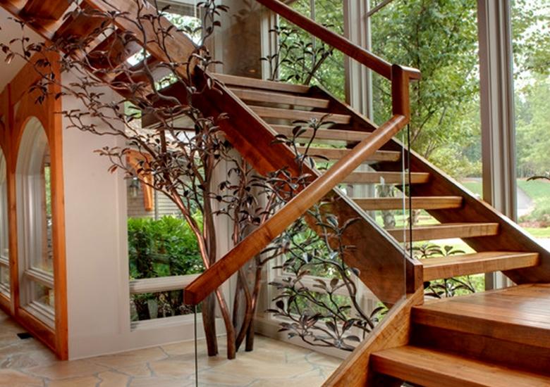 楼梯 TiH-L024-1